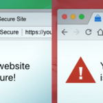 Adding SSL Certificate - The Single Most Important IT Project for My Marketing in 2019