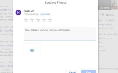 How to Direct Link to Google Review